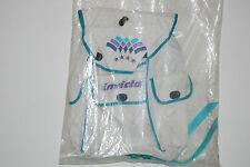 vintage INVICTA bag zaino anni 80 mod TULIP rare retro backpack made in italy