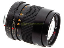 Sears MC 135mm. f2,8 x Pentax K, compatibile con digitali.