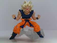 Dragon Ball Z Son Goku 3in. PVC figure - Gashapon HG SP2 Freeza Special
