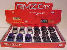 Pack of 12 Range Rover Sport SUV Truck Die-cast Car 1:64 by RMZ City 3 inch