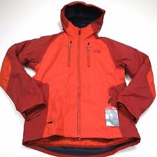 $250 North Face Men's Sumner Triclimate Medium Orange Style CPL4 NEW