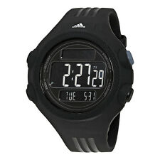Adidas Questra Black Dial Mens Sports Watch ADP6080
