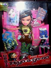 New BRATZ WORLD JADE TOKYO A GO GO DOLL SUPER RARE HARD TO FIND MUST SEE