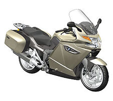 WORKSHOP SERVICE REPAIR MANUAL BMW K1300 GT_ K1200 GT (ed.06/2016) REPARATUR