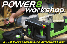 CEL WS3E Power8 Workshop - 8 Tools in ONE Workshop