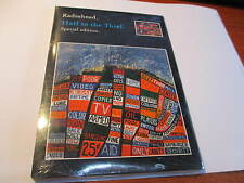 Radiohead - Hail To The Thief - Special Edition 2003 CD