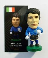 Prostars ITALY (GOALKEEPER AWAY) ZOFF, PRO1079 Loose With Card LWC