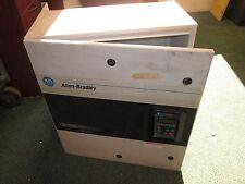 Allen-Bradley 1336 Plus II Drive 1336F-BRF200-AJ-EN-HJ2 20HP w/ L6 Board Used