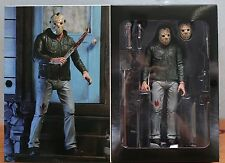 "Friday the 13th 7"" Movie Action Figure NECA Ultimate Part 3 Jason Voorhees New"