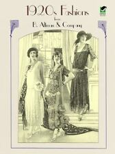 Dover Fashion and Costumes: 1920s Fashions from B. Altman and Company by B....