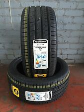 2 NEW 2354018 235 40 18 BARUM BRAVURIS 3HM FR 95Y EXTRA LOAD TWO TYRES