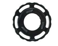 Leapers UTG 60mm Parallax Sidewheel for Leapers Side Focus scopes SCP-SW060B