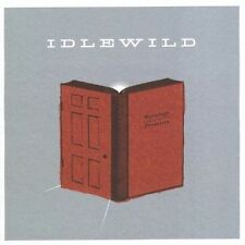 Warnings/Promises by Idlewild (Rock) (CD, Sep-2005, Capitol)