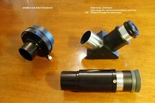 GRISM STAR SPECTROGRAPH telescope spectroscope astronomy CANON EOS ADAPTER