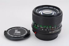 【N Mint】Canon New FD 24mm f/2.8 NFD MF wide angle w/1980 olympic cap Japan 403