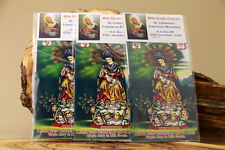 3 PCS Milk Grotto Rock Powder Virgin Mary Holy Land Bethlehem Milk Grotto Church
