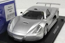 FLY 701105L SUNRED SR21 GT WITH HEADLIGHTS NEW 1/32  SLOT CAR IN DISPLAY
