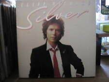 CLIFF RICHARD SILVER VINYL RECORD BOX SET 12""