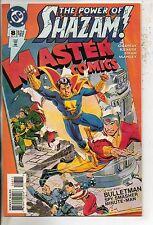 DC Comics Power Of Shazam #8 October 1995 NM