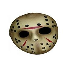 Halloween Party Mask Costume Friday The 13Th Jason Voorhees Deluxe Eva Hockey Gr