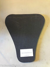 Yamaha R6 2006 to 2012 Race Seat Foam, Self Adhesive, 10mm Thick