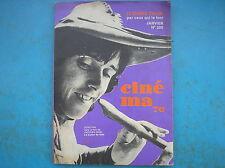 DONOVAN JACQUES REMY FILM JOUEUR DE FLUTE CINEMA 76 RIVISTA MAGAZINE FRENCH 1976