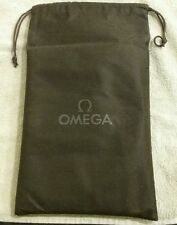 omega brown notebook plus ballpoint pen very rare