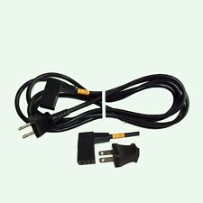 Power cord cable for Studer Revox B225 B-225 CD Player USA Version