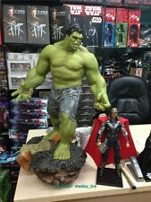 """Super SIZE GIANT SIZE MARVEL THE HULK GREEN GIANT FIGURE STATUE 25"""" 1/4 Scale"""