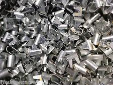 200 repuesto clips - para pequeños RESISTENTE Fabricación De Jaula kit