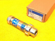 """***NEW*** COOPER CROUSE HINDS XJG34 1"""" THREADED EXPANSION FITTING 4"""" EXPANSION"""