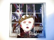 KORN : TWISTED TRANSISTORS (PROMO EDIT) ★ Port Gratuit - CD Neuf ★ NEW & SEALED