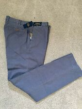BNWT Ralph Lauren gents polo chino pants size 38 waist 34 leg