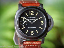 Panerai Pre Vendom 5218-203a Luminor Marina PVD 44 mm, COLLECTIBLE