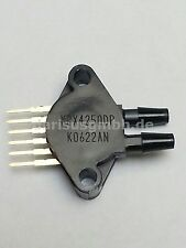 1 PC. mpx4250dp Freescale/motorola presión sensor int 250kpa + -1,4% c867c New