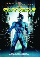Guyver 2 888574444266 (DVD Used Very Good)