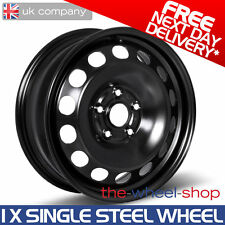 "16"" VW Passat 2005 - 2010 Full Size Spare Steel Wheel - Free Delivery"
