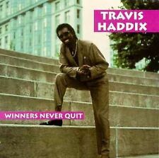 : Winners Never Quit  Audio Cassette