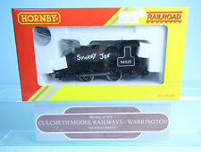 HORNBY 'OO' GAUGE R3064 BR BLACK 0-4-0 'SMOKEY JOE' no 56025 NEW #195w