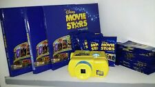 Disney movie stars projector cards 169 albums 3) woolworths euc Austraila