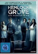 Hemlock Grove - Das Monster in Dir [4 DVDs] FSK 16