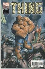 Startling Stories Thing - Last Line of Defense No 1 / 2003