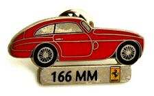 Pin Spilla Auto Ferrari 166 MM