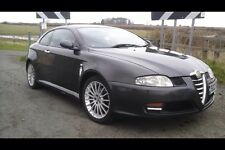 Alfa Romeo GT  JTS  &  JTD  Breaking For Spares