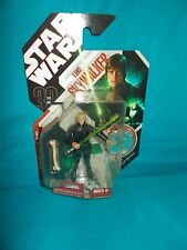STAR WARS 30TH ANNIVERSARY RETURN OF THE JEDI #44 A-WING PILOT TYCHO CELCHU