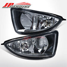 CLEAR LENS OE STYLE BUMEPR FOG LIGHTS - HONDA CIVIC 2/4DR COUPE/SEDAN 04-05