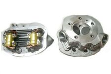 "Panhead Cylinder Heads 3-5/8"" Big Bore, use w shovelhead cylinders"