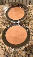 Dior Diorskin Nude Tan Sun powder #001