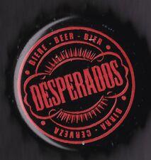DESPERADOS FUEGO 2013 - KRONKORKEN / CROWN CORK / BOTTLE CAP / CROWN CAP