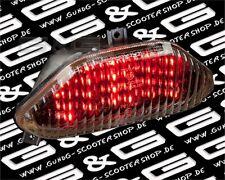 LED Heckleuchte Rücklicht CE Suzuki GSF 600/1200 Bandit